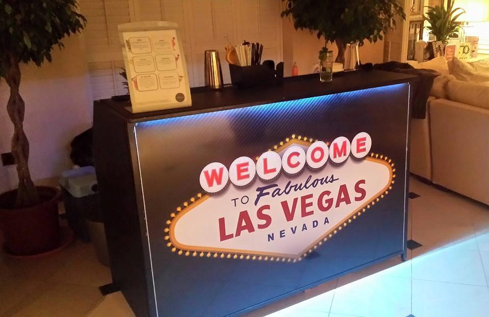 Vegas Bars
