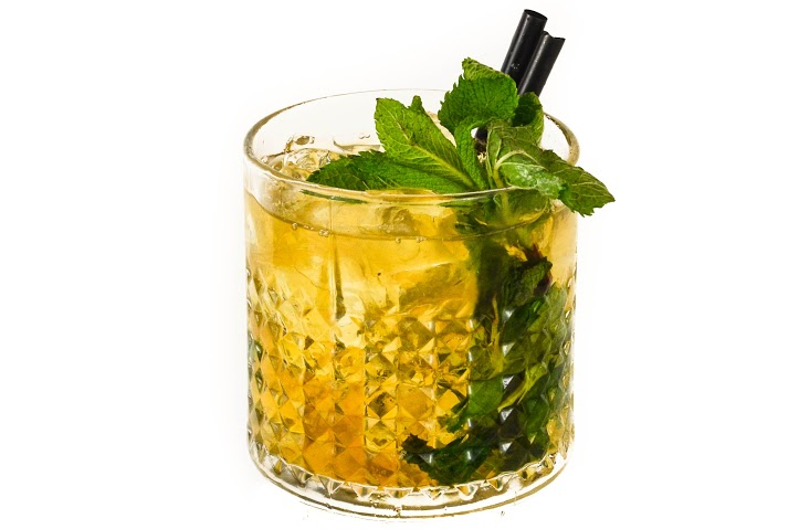 French Julep