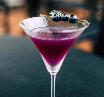 Berry Fruity – Vodka