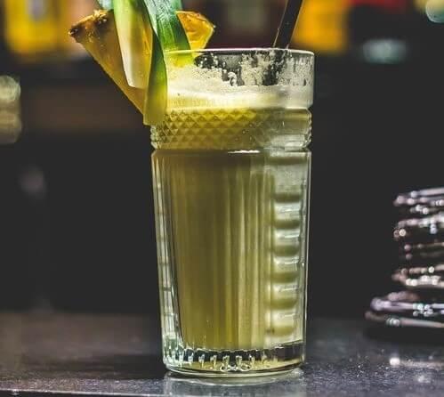 Tiki – Rum
