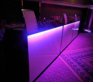 Illuminate/LED Mobile Bar Hire