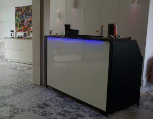 Illuminate LED Mobile Bar Hire