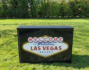 Las Vegas Mobile Cocktail Bar Hire