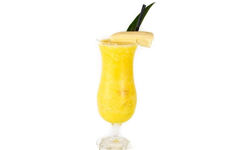 Daiquri (Banana)