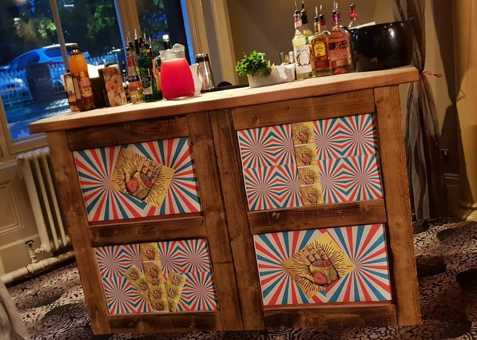 Themed Bars