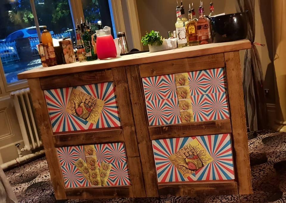 Themed Bars