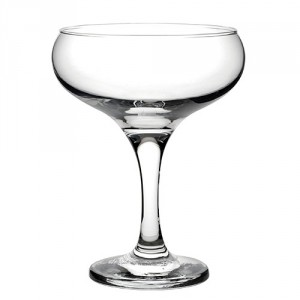 Bistro Champagne Saucer or Coupes 8.5oz / 24cl
